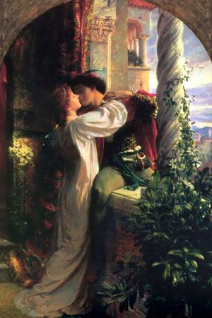 rencontre roméo et juliette